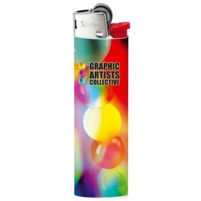 BIC J23 full color wrap